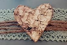 Herzband